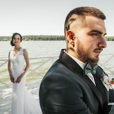 Wedding photographer Tetyuev Boris (tetuev). Photo of 04.10.2018