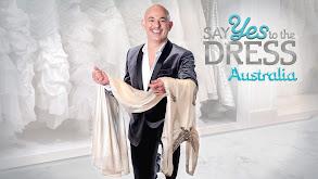 Say Yes to the Dress Australia thumbnail