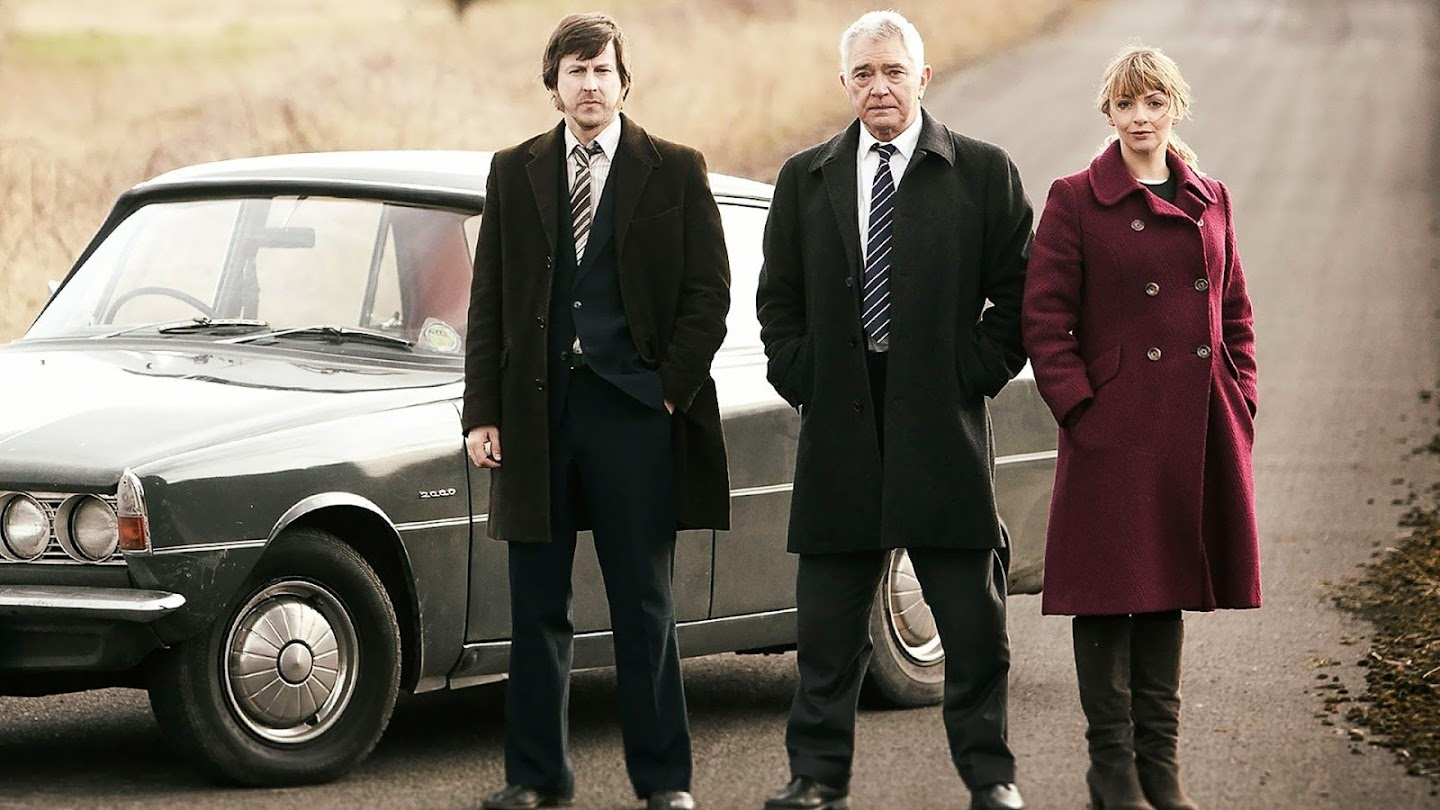 Watch George Gently live