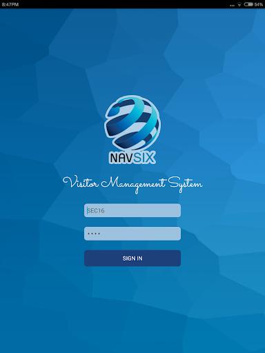 Navsix VMS