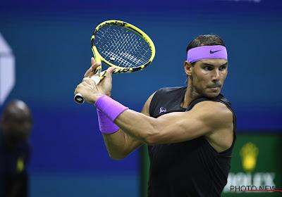 Extra rust voor Rafael Nadal na opgave voormalig Australisch toptalent