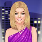 Alfombra Roja - Vestir Chicas juego icon