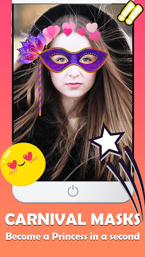 Face Stickers Photo Editor  {cheat|hack|gameplay|apk mod|resources generator} 4