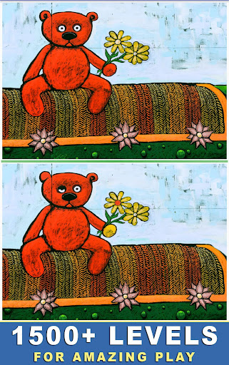 Find The Difference - Spot It Game image   22