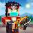 Pixel Gun 3D: FPS Shooter & Battle Royale logo
