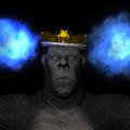 King Gorilla - Battle Royale for King Gorilla