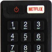 Remote Control For JVC TV
