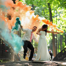 Wedding photographer Dmitriy Zakharov (Sensible). Photo of 22.12.2013