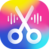 Music cutter ringtone maker - MP3 cutter editor