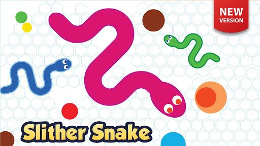 Slither Snake Game
