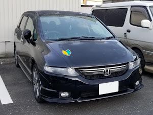 オデッセイ RB1 アブソルートのカスタム事例画像 shinoオデさんの2018年12月19日00:53の投稿