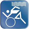 TitanTrainer Triathlon Training App icon
