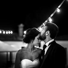 Wedding photographer Paolo Palmieri (palmieri). Photo of 13.12.2017
