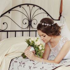 Wedding photographer Ekaterina Kozulina (KatyaKoz). Photo of 11.04.2015