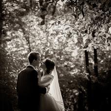 Wedding photographer Aleksandra Burilina (DiHHka). Photo of 19.02.2016