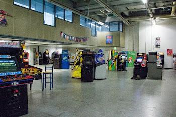 Bonami game console Museum