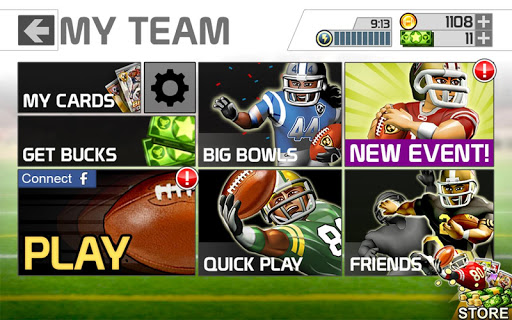 BIG WIN Football 2019: Fantasy Sports Game screenshot 4