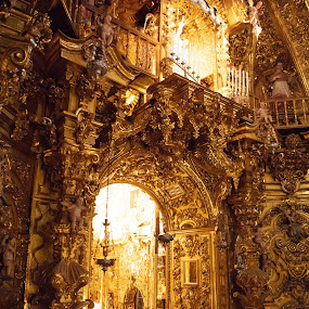 Basilica of San Juan de Dios by VAM Photography - Buildings & Architecture Places of Worship ( spain, granada, places of worship, church, architecture,  )