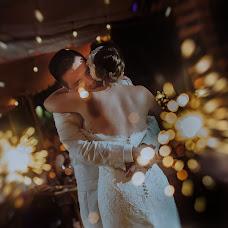 Wedding photographer Cristian Perucca (CristianPerucca). Photo of 20.11.2017