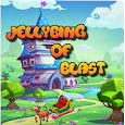 Jellybing of blast apk