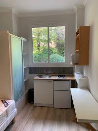 Studio meublé 9,04 m2