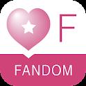 매니아 for f(x) 에프엑스 팬덤 icon