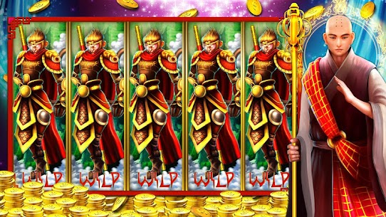 Slots: Grand Jackpot Casino 4