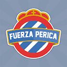 Fuerzaperica Rcd Espanyol Fans icon