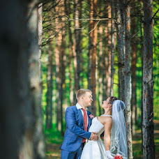 Wedding photographer Denis Fedotov (DenisFedotov). Photo of 21.09.2013