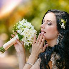Wedding photographer Valeriy Vorobev (Vell). Photo of 09.11.2015