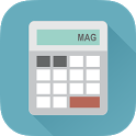 MAG Quick Score icon