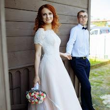 Wedding photographer Aleksandr Rakityanskiy (rakityanskiy). Photo of 04.01.2018
