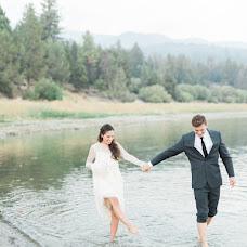 Wedding photographer Anya Kernes (anyakernes). Photo of 01.06.2017