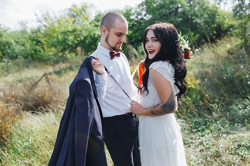 Wedding photographer Margarita Nartova (Margo201). Photo of 06.11.2017