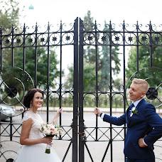 Wedding photographer Aleksandr Orlov (AlexandrOrlove). Photo of 05.02.2018
