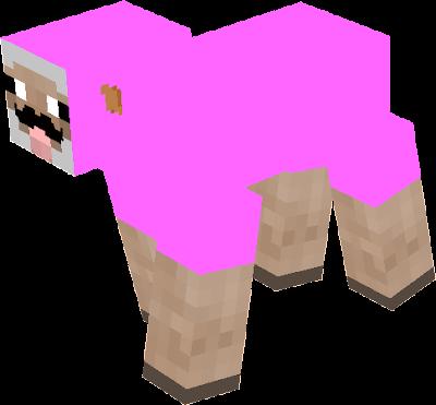 pinksheepprankstergangster