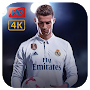 Ronaldo Wallpapers HD 4K APK icon