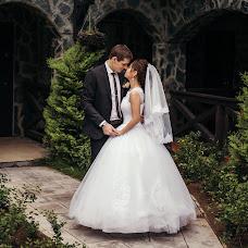 Wedding photographer Vasiliy Ryabkov (riabcov). Photo of 20.07.2017