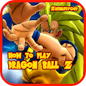 How To Play Dragon Ball Z icon