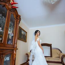 Wedding photographer Aleksandr Nefedov (Nefedov). Photo of 07.05.2017