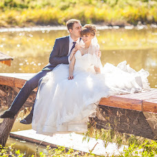 Wedding photographer Denis Glavchev (Glavchev). Photo of 09.10.2015