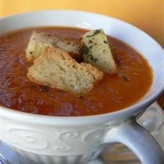 Garden Tomato Soup Recipes