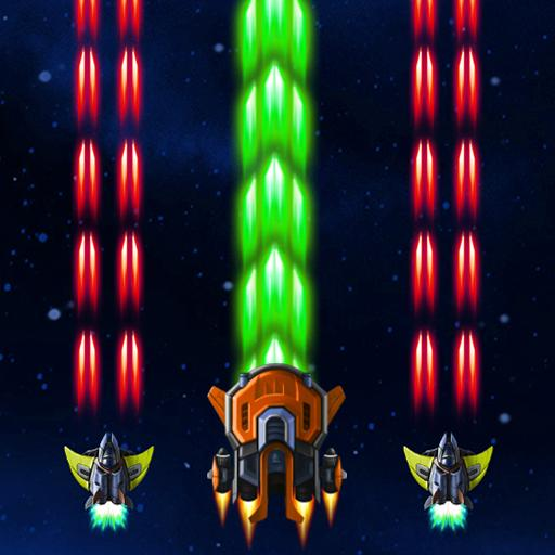 Galaxy Shooter : Space War file APK for Gaming PC/PS3/PS4 Smart TV