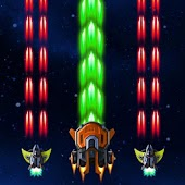 Galaxy Shooter : Space War