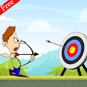 Archery Tournament game free