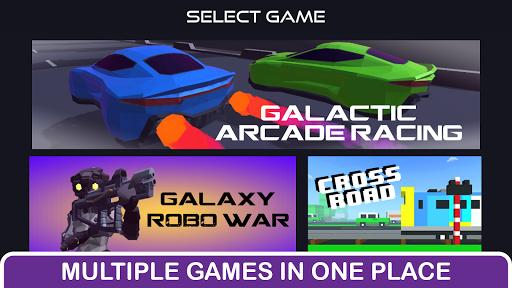VR AR Dimension - Games 1.75 screenshots 1