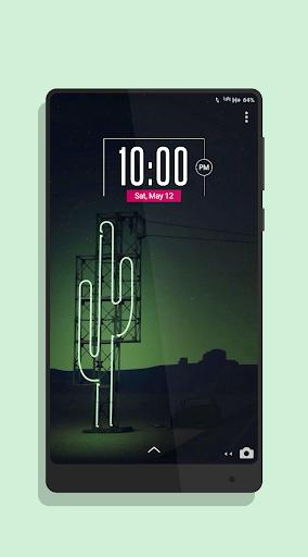 Neon Wallpapers 1.0 screenshots 6