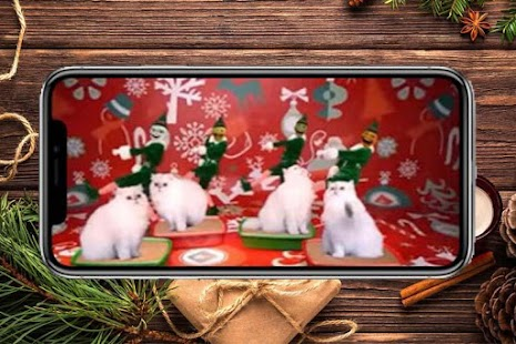 Elf Christmas Yourself - náhled