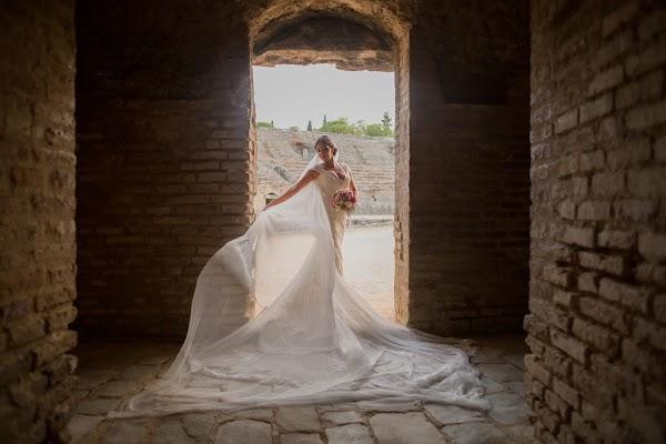 Fotógrafo de bodas Francisco Amador (amador). Foto del 22.11.2016
