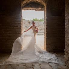 Wedding photographer Francisco Amador (amador). Photo of 22.11.2016